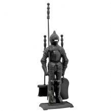 Knight Companion Set - Black